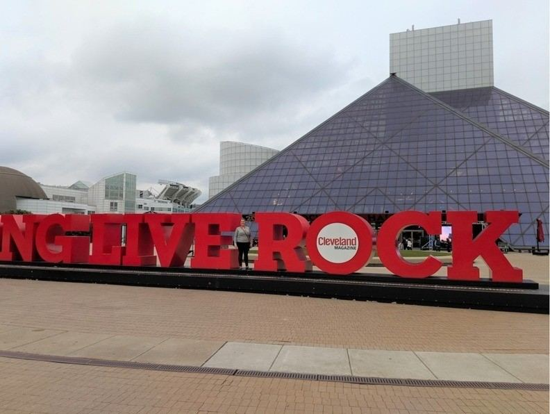 Diversity and inclusion at the Rock & Roll Hall of Fame